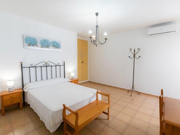 Apartamentos Corona