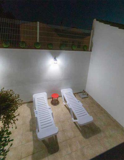 Piscina - Apartamentos Corona en Cazorla