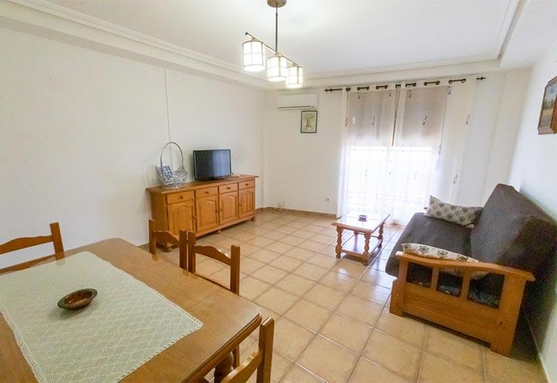 Apartamentos Corona - Primero Derecha