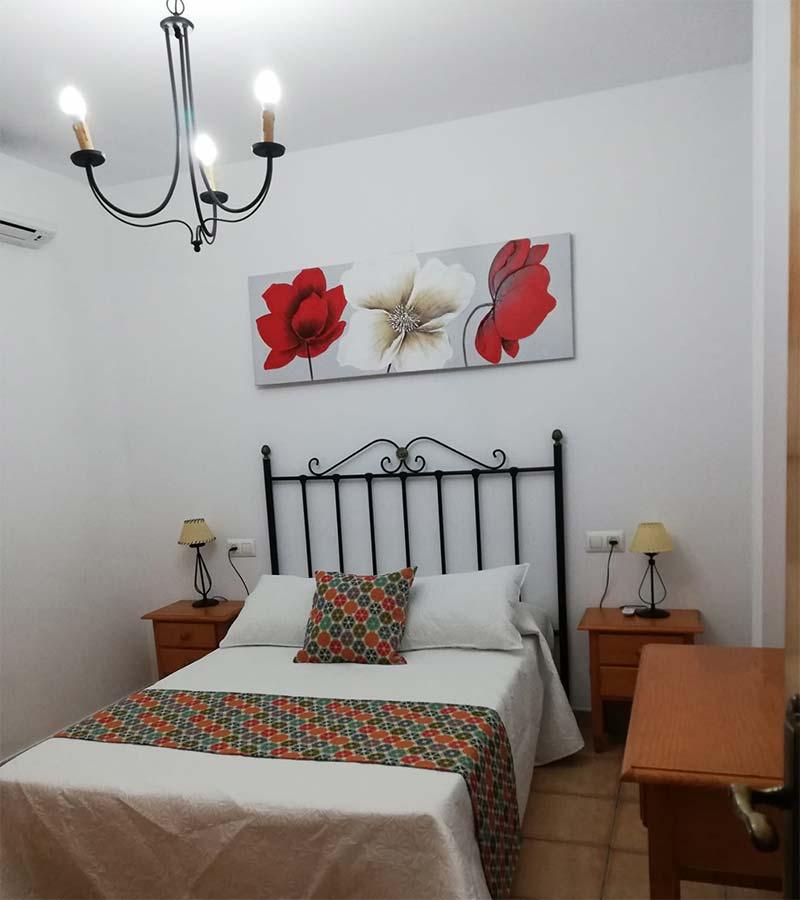 Segundo Derecha - Apartamentos Corona en Cazorla